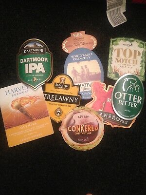 Beer Pump Clips