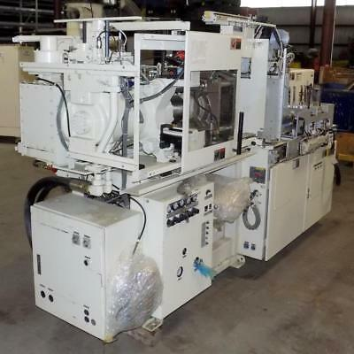 Sumitomo Heavy Industries Injection Molding Machine Model Disc 30, Listing #2