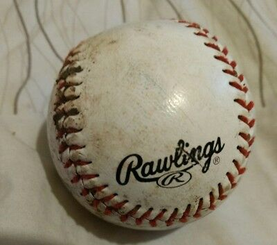 Rawlings Softcore Training Ball Players Series