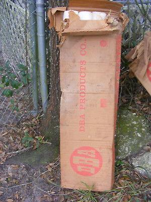 3 Vintage AMF Bowling Alley RED EDGE LANE DUSTER DBA  DBA PRODUCTS