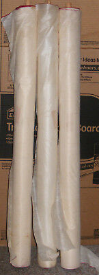 3 Vintage AMF Bowling Alley RED EDGE LANE DUSTER DBA #8440