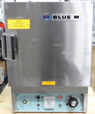 R144667 Blue M Stabil-Therm Gravity Oven OV-712A (38°C to 260°C)