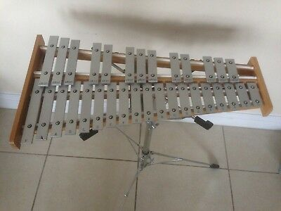 Professional Xylophone By United Musical Instruments Usa