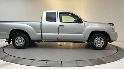 """2005 Toyota Tacoma Access 127"""" Automatic Access 127"""" Automatic 2 dr Extended Cab Truck Gasoline 2.7L 4 Cyl Silver Streak"""