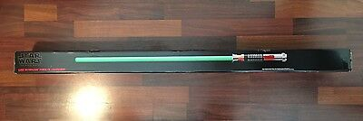 Star Wars Black Series Force FX Lightsaber Luke Skywalker Green #05 New