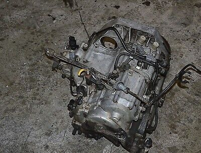 ACURA INTEGRA Ls Rs Gs Automatic Transmission Assembly BB - Acura integra transmission
