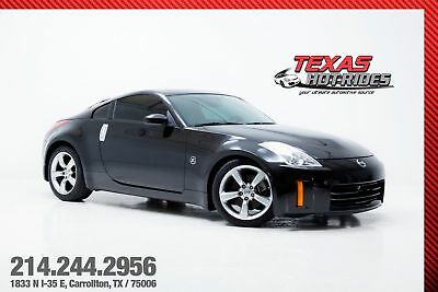 2008 Nissan 350Z Grand Touring 2008 Nissan 350Z Coupe Grand Touring! All stock! Very clean! MUST SEE!