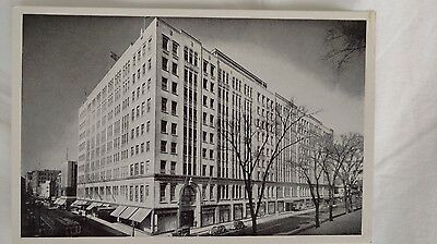 Eaton's, T. Eaton Co. Ltd - Postcard - Montreal