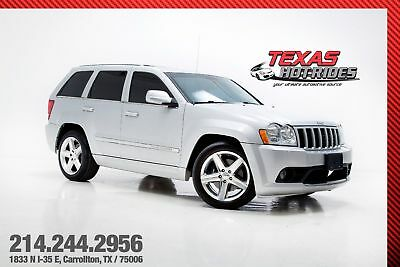 2006 Jeep Grand Cherokee SRT-8 2006 Jeep Grand Cherokee SRT-8! 6.1L Hemi V8! AWD! Fully Serviced! MUST SEE!