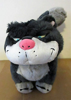 Disney Store Plush Cinderella Villain Lucifer Cat