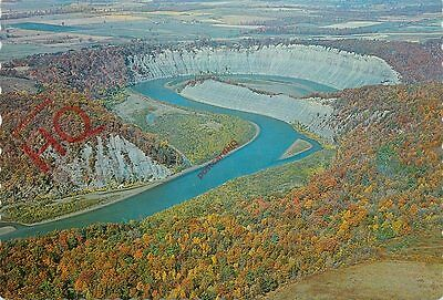 Picture Postcard:;Letchworth State Park