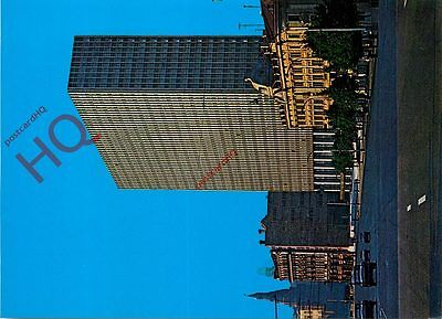 Picture Postcard~ Moscow, Hotel 'Intourist'