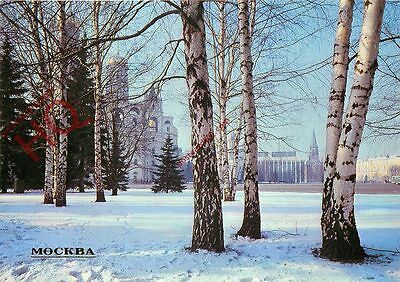 Picture Postcard~ Moscow