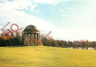 Picture Postcard~ Stowe, The Rotunda
