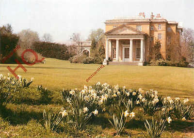 Picture Postcard- West Wycombe House