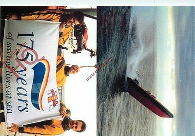 Picture Postcard: RNLI 175 Years