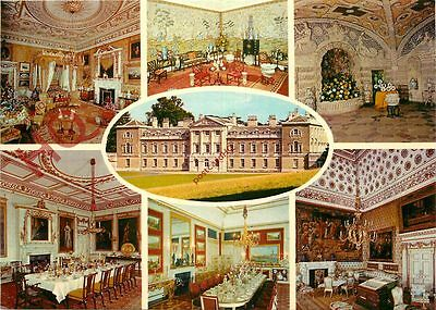 Picture Postcard: Woburn Abbey (Multiview)