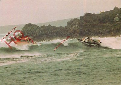 Picture Postcard::RNLI Lifeboats