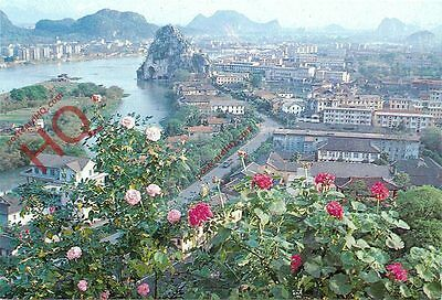 Picture Postcard, City Of Guilin