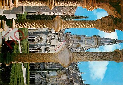 Picture Postcard::Batalha, Monastery, An Aspect Of The Royal Cloister