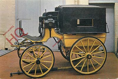 Picture Postcard, CARRIAGE, LONSDALE WAGONETTE