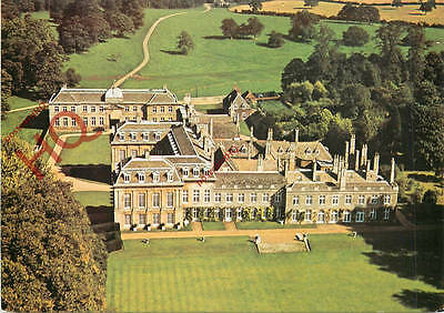 Picture Postcard: Kettering, Boughton House