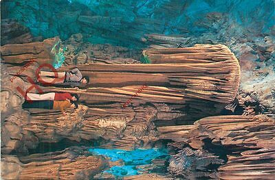 Picture Postcard::China, The Hooped Mosquito Net (Reed Pipe Cave)