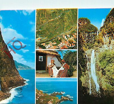 Picture Postcard: Madeira (Multiview)