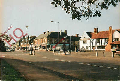 Picture Postcard:-Harefield [Halcyon]