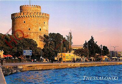 Picture Postcard:-Thessaloniki