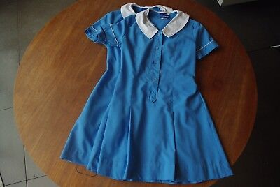 School Summer Uniform – Academy of Mary Immaculate, Melbourne