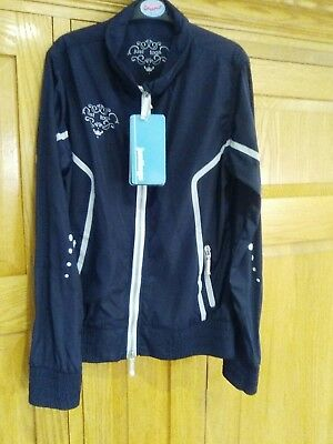 Just Togs Balmoral Jacket. Childs Size XL