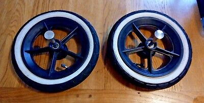 1 x Phil & and Ted's Explorer or Hammerhead Rear Back Wheel Tyre