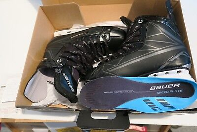 Bauer Supreme S160 Limited Edition Schlittschuhe inkl.Speed Plate