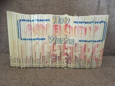 How My Body Works 50 Book Set