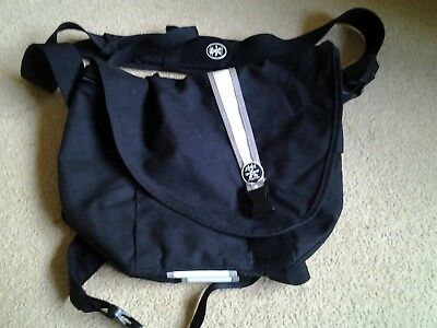crumpler bag messenger bag