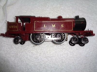 Hornby O Gauge  L.M.S 6954 Engine . Electric, untested