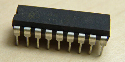AS3320 VCF IC Chip (re-manufactured CEM3320)