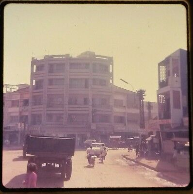 Vietnam Slide- 2 Tour Army GI with 18TH ENGINEER BRIGADE collection 1966-70 #99