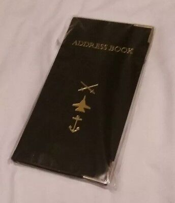 militaria armed forces address book