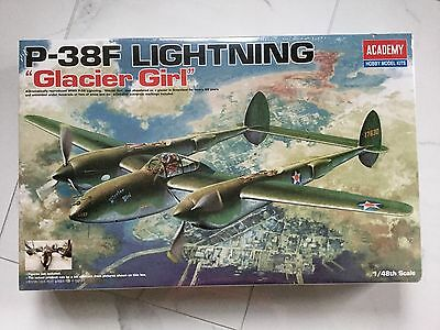 KHS - P-38 LIGHTNING IN ACTION BY DAVID DOYLE - IN ACTION #1222 - 2011