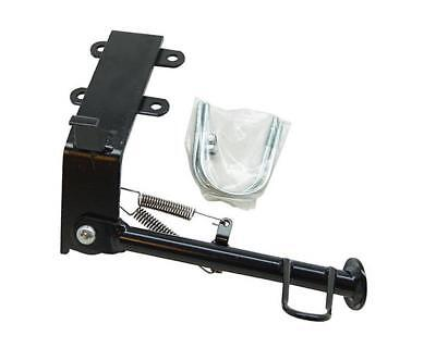 Side stand black for HERCULES Limbo LM