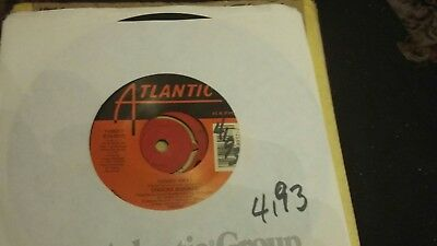 Chuckii Booker Turned Away Atlantic Records Excellent Condition