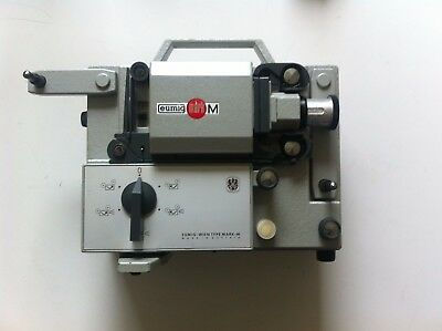EUMIG MARK M 8mm PROJECTOR