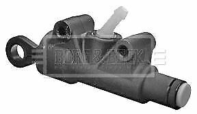 BORG & BECK BCM130 CLUTCH MASTER CYL. for BMW 1 3 Series