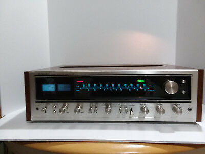 Pioneer SX 737 4 Channel  Receiver