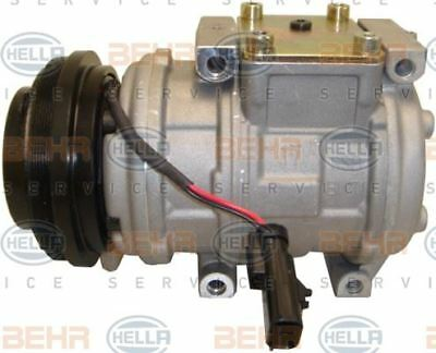 8FK 351 110-721 HELLA Compressor  air conditioning