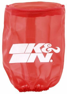 RA-0510DR K&N Air Filter Wrap DRYCHARGER; RA-0510, RED