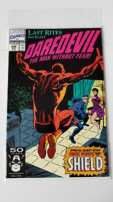 Daredevil #298 (Nov 1991, Marvel)