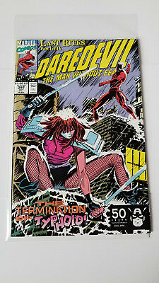 Daredevil #297 (Oct 1991, Marvel)